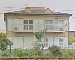 メゾン平田[102号室]の外観