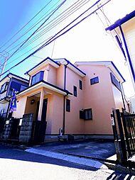 [一戸建] 埼玉県所沢市小手指南3丁目 の賃貸【/】の外観