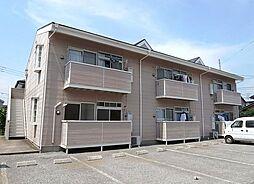 千葉県船橋市芝山6丁目の賃貸マンションの外観