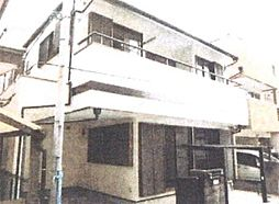 板橋区稲荷台
