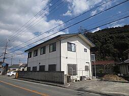 仁寿荘[102号室]の外観