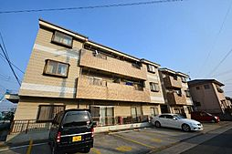 栄グランドハウス[2階]の外観