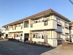 農住メゾン富士見II[203号室]の外観