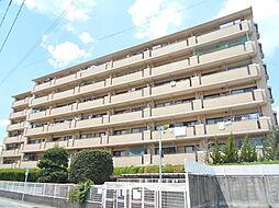 チサンマンション久留米[3階]の外観