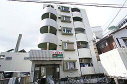 Regaro(レガロ)[3階]の外観