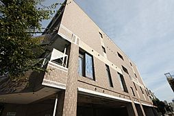 香川県高松市浜ノ町の賃貸マンションの外観