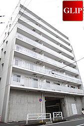 ポルトパルティーレ横浜[6階]の外観