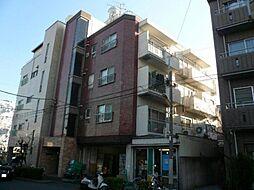 第三ハイツヤマモト bt[201kk号室]の外観