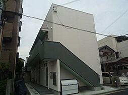 リジョルテ堺[1階]の外観