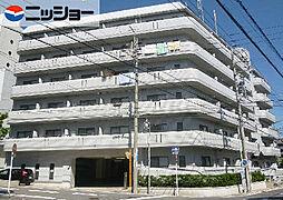 第五名昭ビル[2階]の外観