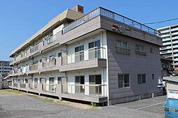 三上ビル[1階]の外観