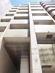 スタジオアパートメントWK[9階]の外観