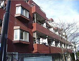 ユースフル駒沢大学[2階]の外観