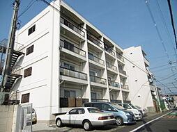 グローリィハイツ・八戸ノ里 54号室[4階]の外観