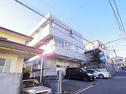 NPP神大寺[3階]の外観