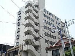 レジデンス千代田[3階]の外観