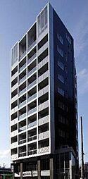 ラ・ヴィスタ西新宿(ネット無料)[305号室号室]の外観