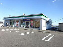 ファミリーマート美濃加茂前平店 徒歩 約6分(約450m)