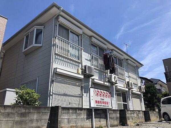 リブリィー91 1階の賃貸【埼玉県 / 所沢市】