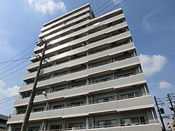 プレステ−ジ名古屋[3階]の外観