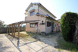 [テラスハウス] 愛媛県松山市今在家4丁目 の賃貸【/】の外観