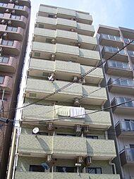 ビッグヴァンステイツ横浜大通り公園[3階]の外観