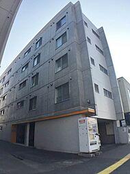 グランメゾン豊平[5階]の外観