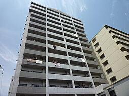 生島リバーサイドマンションD棟[4階]の外観