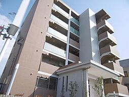 JR姫新線 姫路駅 徒歩14分の賃貸マンション
