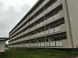 ビレッジハウス米子 1号棟[103号室]の外観