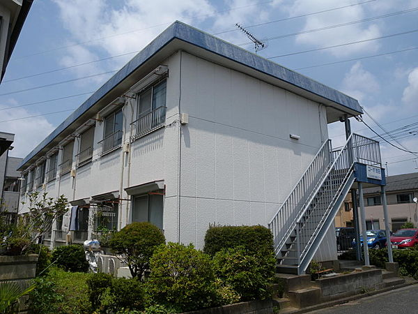 コーポ池田 1階の賃貸【東京都 / 八王子市】