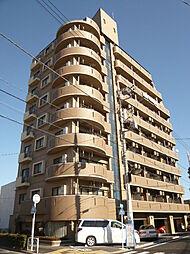 プレーネ西葛西[5階]の外観