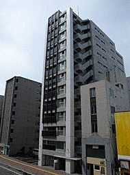 S-FORT北大前[8階]の外観