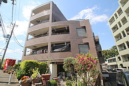 キャステールV 3階[3階]の外観
