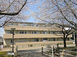 パークヒル櫻山I[207号室]の外観