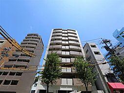 愛知県名古屋市中区丸の内1丁目の賃貸マンションの外観