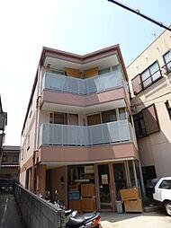 コーポ千代[2階]の外観