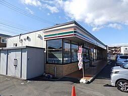 セブンイレブン鈴鹿東玉垣町店 88m