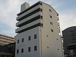 昭和ハイツ吉田の外観