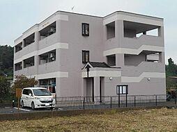 プランドール・ヤバネ[2階]の外観