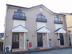 [テラスハウス] 静岡県浜松市西区大平台3丁目 の賃貸【/】の外観