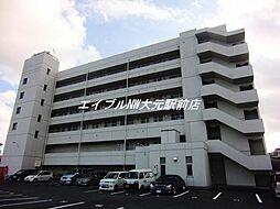 第3耐火ビル[4階]の外観