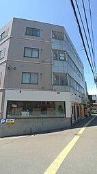 澄川4・3ビル[202号室]の外観