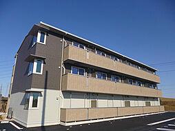 グランシャリオ[3階]の外観