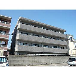香川県高松市昭和町1丁目の賃貸マンションの外観