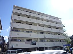 カインド高井田[504号室号室]の外観