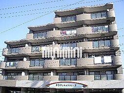コットンハウス平針[2階]の外観
