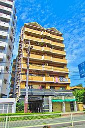 ローズライフ住之江[8階]の外観