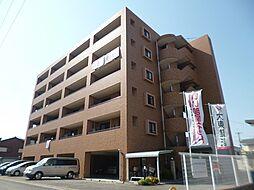 大阪府藤井寺市小山1丁目の賃貸マンションの外観