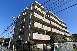 ガレット松戸元山[2階]の外観